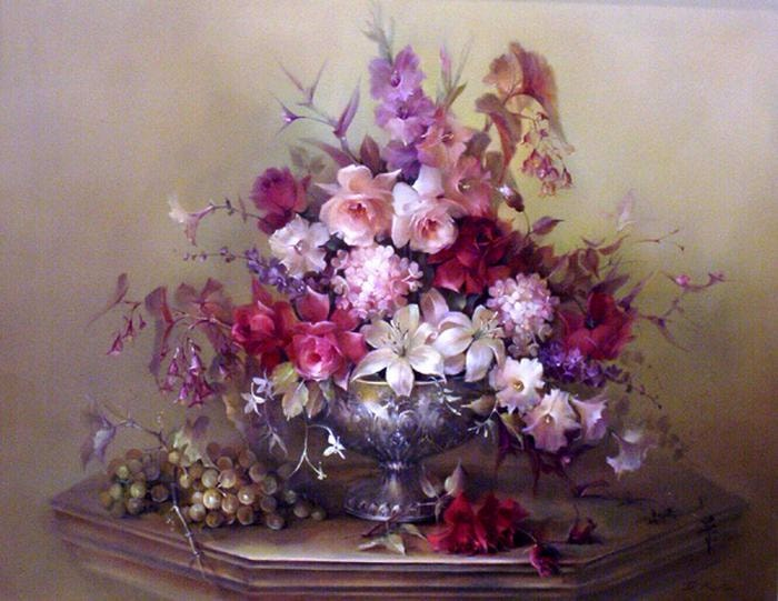 натюрморты Jill Kirstein -2-10