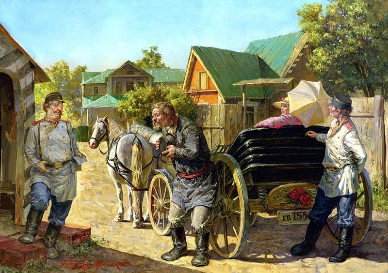 Владимир Чумаков-Орлеанский - 06