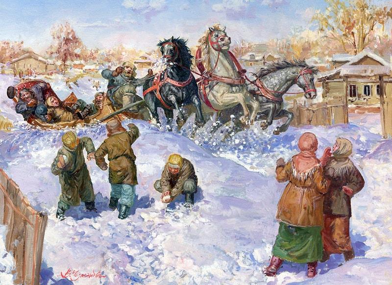 Владимир Чумаков-Орлеанский - 09