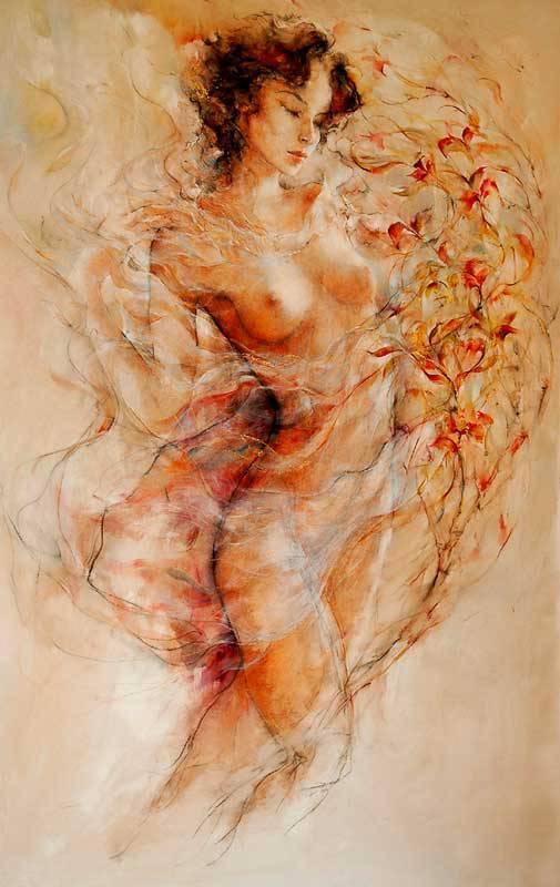 картины художника Gary Benfield - 16