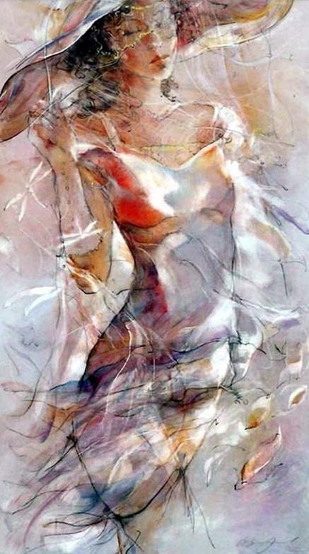 картины художника Gary Benfield - 17