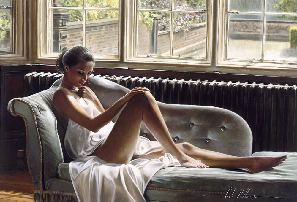 женский образ Rob Hefferan -2-01
