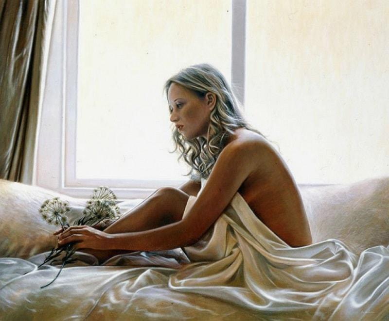 женский образ Rob Hefferan -2-02