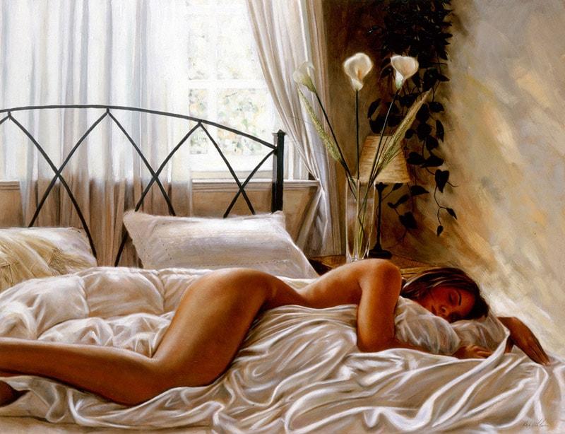 женский образ Rob Hefferan -2-05